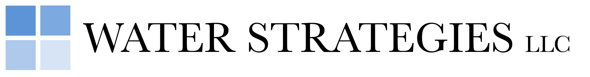 Water Strategies LLC Logo